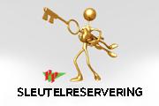 Sleutelreservering